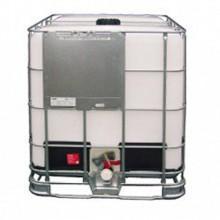 Кубовый контейнер на металлическом поддоне - Архивное и складское оборудование