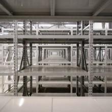 Стелажи среднегрузовые полочные - Архивное и складское оборудование