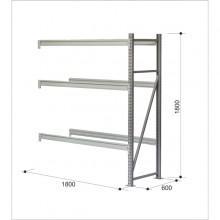 Дополнительная секция. Модель №2 - Архивное и складское оборудование