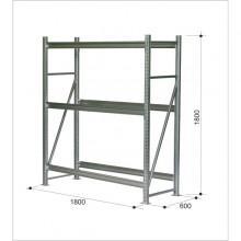 Модель №2 - Архивное и складское оборудование