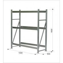 Модель №3 - Архивное и складское оборудование