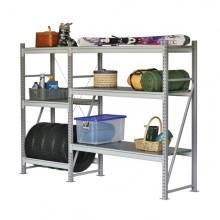 Комплект №2 - Архивное и складское оборудование