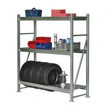 Комплект №4 - Архивное и складское оборудование