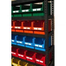 Стеллаж складской - Архивное и складское оборудование