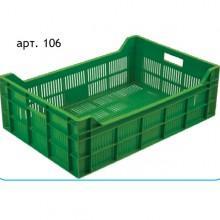Ящик фруктовый, арт.106 - Архивное и складское оборудование