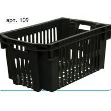 Ящик овощной, арт.109 - Архивное и складское оборудование