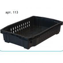 Ящик овощной, арт.113 - Архивное и складское оборудование