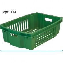 Ящик овощной, арт.114 - Архивное и складское оборудование