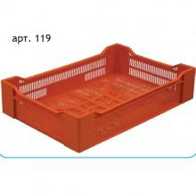 Ящик ягодный для заморозки - Архивное и складское оборудование
