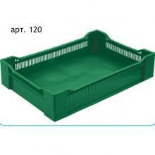 Ящик ягодный для заморозки, арт.120 - Архивное и складское оборудование