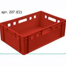 Ящик мясной Е2 - Архивное и складское оборудование