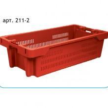 Ящик рыбный - Архивное и складское оборудование