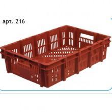 Ящик для заморозки мяса и птицы - Архивное и складское оборудование