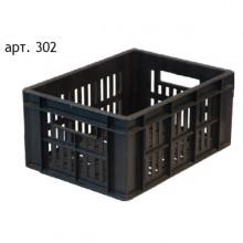 Ящик дрожжевой - Архивное и складское оборудование