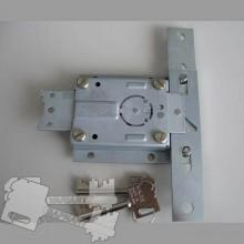 Ключевой замок MAUER 74046 - Архивное и складское оборудование