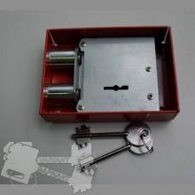 Ключевой замок DOYEN C490-106 - Архивное и складское оборудование