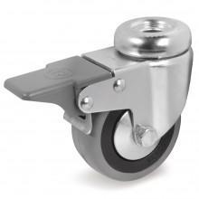 Колесо аппаратное Tellure Rota 377104 - Архивное и складское оборудование