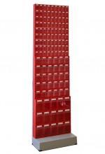 Стойка напольная Стелла-техник 405-09-05-03 - Архивное и складское оборудование