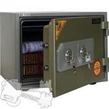 TOPAZ BSK 320 - Архивное и складское оборудование