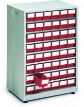 Кассетница 4840-5 - Архивное и складское оборудование