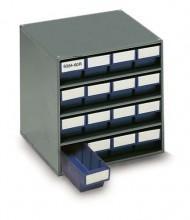 Кассетница Kennoset 6164-60R - Архивное и складское оборудование