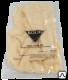 387.0100 SOLID TACK CLOTH GTI салфетка антистатическая GTI - Архивное и складское оборудование