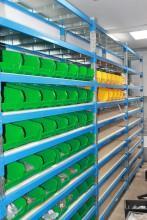 Вариант 3 - Архивное и складское оборудование