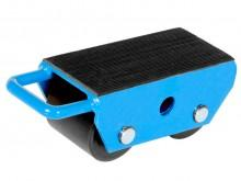 Транспортно-роликовая платформа Стелла-техник SF-25 - Архивное и складское оборудование