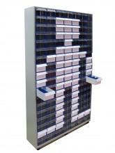 Шкаф в сборе Стелла-техник С-2-126 - Архивное и складское оборудование