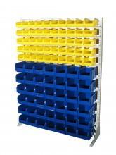 Стойка 1150х1500 Стелла-техник С1-05-06-00 - Архивное и складское оборудование