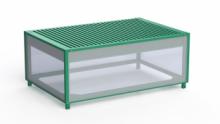 Стол овощной - Архивное и складское оборудование