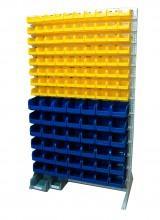 Стойка 1150х2000 Стелла-техник В1-08-06-00 - Архивное и складское оборудование