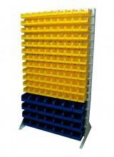 Стойка 1150х2000 Стелла-техник В1-12-04-00 - Архивное и складское оборудование
