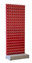 Стойка с коробами Стелла 403-19-00-00 - Архивное и складское оборудование