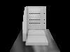 Экспозитор торцевой - Архивное и складское оборудование