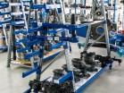 Вариант 5 - Архивное и складское оборудование