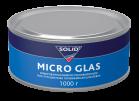 315.1800 SOLID MICRO GLAS Наполнительная шпатлевка, усиленная микростекловолокном (1800 гр.)  - Архивное и складское оборудование