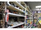 Стеллаж с настилом из фанеры - Архивное и складское оборудование