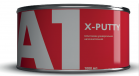 A1 MULTI PROTECT Антикоррозийная универсальная шпатлевка (1000 мл.) - Архивное и складское оборудование