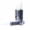 551213 RoxelPro Многоцелевой ПУ герметик 550, черный (310 мл.) - Архивное и складское оборудование