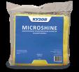 610.4040 Кузов Многоразовая полировальная салфетка MICROSHINE из микрофибры, 40x40 см. - Архивное и складское оборудование