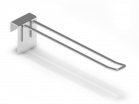 Крючок на штангу двойной - Архивное и складское оборудование