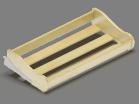 Лоток хлебный средний - Архивное и складское оборудование