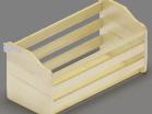 Накопитель хлебный - Архивное и складское оборудование
