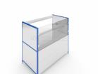 Прилавок остекленный - Архивное и складское оборудование