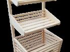 Стеллаж для хлеба - Архивное и складское оборудование