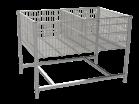 Стол для распродаж - Архивное и складское оборудование