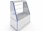 Витрина – прилавок - Архивное и складское оборудование